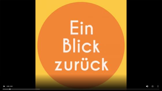 Rückblick Saison 2018 / 19 [VIDEO]