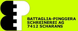Schreinereî Battaglia & Pinggera